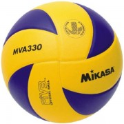 Míč volejbalový MIKASA MVA 330 SOFT