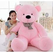 3 Feet Teddy Bear Soft Toys Someone Special 91 cm (Pink)