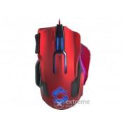Mouse gamer cu fir Speedlink SL-680006-BKRD Omnivi Core, rosu/negru