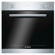 Bosch HGL10E150 - Gas Built-in Oven Satinless Steel Serie | 4