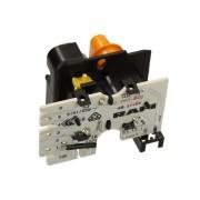 Miele interrupteur (-2 dps-) machine à laver 4764930