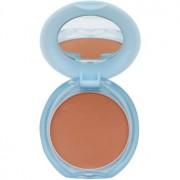 Shiseido Pureness maquillaje compacto SPF 15 tono 60 Natural Bronze 11 g