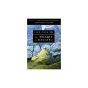 Livro - The Treason Of Isengard: The History Of The Lord Of The Rings, Part 2 (The History Of Middle-Earth, Vol. 7)