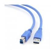 CABLU USB 3.0 A-B 3M