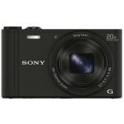 Sony Cyber-shot DSC-WX350 Black crni digitalni kompaktni fotoaparat DSCWX350B DSC-WX350B DSCWX350B.CE3 DSCWX350B.CE3