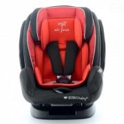 Scaun auto copii 9-36 KG EURObaby VSX Rosu