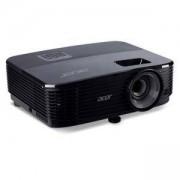 Проектор Acer X1323WH, DLP, 3D, WXGA (1280x800), 20 000:1, 3700 lm, 1x HDMI, 1x VGA, 1x miniUSB Type B, PROJECTOR ACER X138WH 3700LM