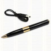 Pix Spy Pen Camera video spion 4 GB video detectiv dvr cam