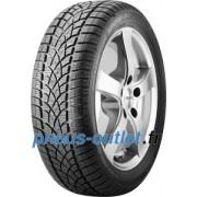 Dunlop SP Winter Sport 3D ( 255/45 R17 98V , MO, avec protège-jante (MFS) )