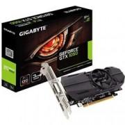 GIGABYTE VGA GBT NVIDIA GTX 1050 GV-N1050OC 3GL PCIE 3 LP CON 3 USCITE VIDEO