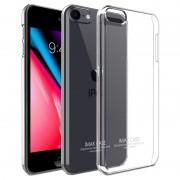 Capa Imak Crystal Clear II para iPod Touch 7G/6G - Transparente