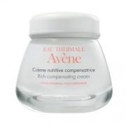 Avène Crema Hranitoare pentru compensarea piele sensibila si foarte uscata (bogat Cream compensatoare) 50 ml