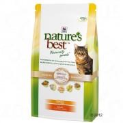 Hill's Nature's Best Feline Adult с пилешко - 2 кг