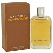 Davidoff adventure eau de toilette 100 ml spray