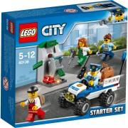 City - Politie starterset