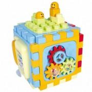 Cub cu Activitati PlayGo