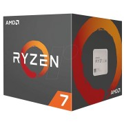 YD1700BBAEBOX - AMD AM4 Ryzen 7 1700, 8x 3.00GHz, boxed