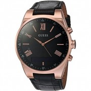 Orologio guess c0002mb3 uomo connect