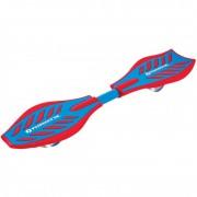 Ripstik Brights Casterboard Red Blue Razor