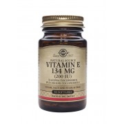 Vitamin E 200IU 50softgels