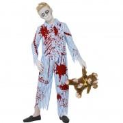 Smiffys Bebloede zombie outift voor jongens
