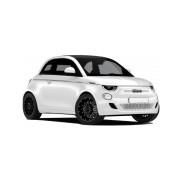 Fiat 500 A Milano