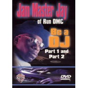 Be a DJ, Featuring Jam Master Jay of Run DMC [DVD]
