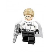 LEGO LEGO Star Wars: Rogue One - Director Krennic Minifigure with Cape and Blaster Pistol 2016