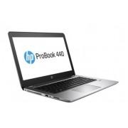 """HP ProBook 440 G4 /14""""/ Intel i5-7200U (3.1G)/ 4GB RAM/ 500GB HDD/ int. VC/ DOS (Y7Z70EA)"""