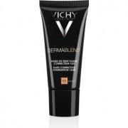 Vichy Dermablend base corretora com fator UV tom 55 Bronze 30 ml