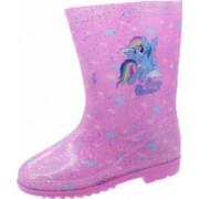 Cizme din cauciuc pentru fetite Disney Little Pony CCD-02 Roz 27