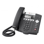 Polycom SoundPoint IP 450 - Téléphone VoIP - SIP - multiligne