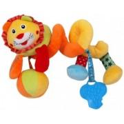 Spirala cu jucarii Lion