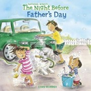 The Night Before Father's Day, Paperback/Natasha Wing