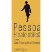 Audiobook CD Ploaie oblica - Pessoa. Lectura Oana Pellea si Dinu Flamand
