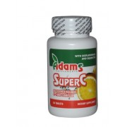 SuperC-1000 Complex cu 1000mg Vitamina C