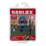 Figurina Roblox Blue Lazer Parkour Runner