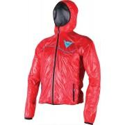 Dainese Aria-Lite Windbreaker XL červená