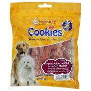 Cookie's -5% Rabat dla nowych klientówCookie´s Delikatess filety z kurczaka - 2 x 200 g Niespodzianka - Urodzinowy Superbox! Darmowa Dostawa od 89 zł i Promocje urodzinowe!