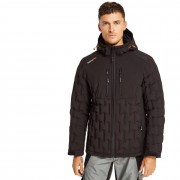 Timberland Veste Endurance Shield Timberland Pro® Pour Homme Noir, Taille 4XL