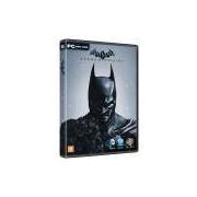 Batman: Arkham Origins - PC