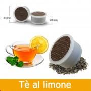Caffè Kickkick 10 Tè Al Limone Compatibili Lavazza Espresso Point