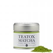 Teatox Teatox Organic Green Tea Powder - Matcha (30g)