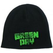Green Day Unisex Beanie Hat Logo