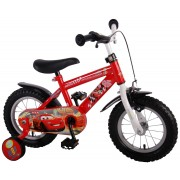Bicicleta E&L Disney Cars 12''