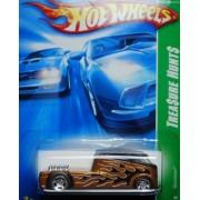 2008 Hot Wheels Super Treasure Hunt Qombee