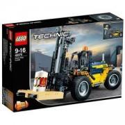 Конструктор Лего Техник - Тежкотоварен мотокар, LEGO Technic, 42079