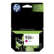 HP 920XL Magenta - CD973AE#301