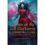 Queen of Air and Darkness - Clare, Cassandra