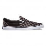 Vans Slip On Shoes Checkerboard Size 6.5